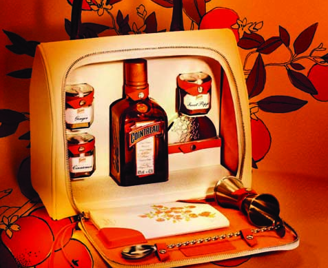 Cointreau Cocktail bag