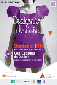 Escales du Design Bordeaux 2012