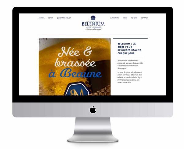 design-site-web-microbrasserie